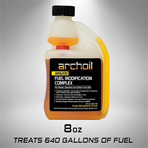 Archoil AR6200 Fuel Modification Complex - 8oz