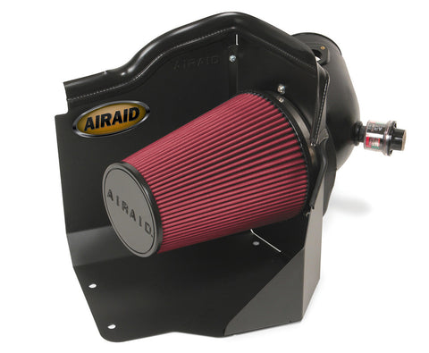 Airaid SynthaMax Dry Filter Intake System 201-187 & 201-189