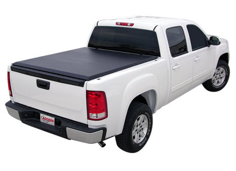 Access TonnoSport Roll-Up Tonneau Cover (Low-Profile)