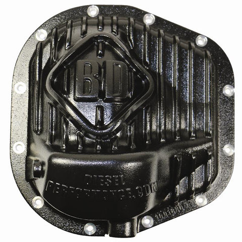 BD-Power 1061830 12-10.25 & 10.5 Single Rear wheel Differential Cover