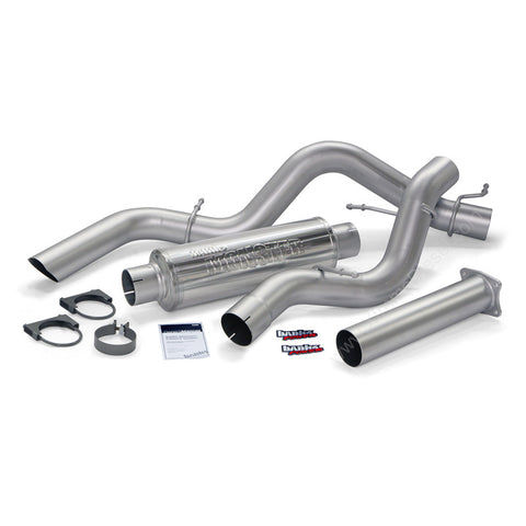Banks Power Duramax Monster Sport Exhaust