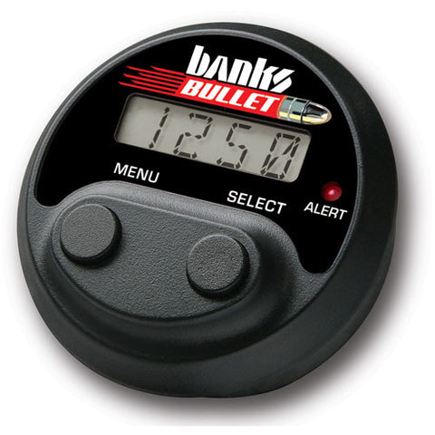 Banks Power Bullet Performance Gauge