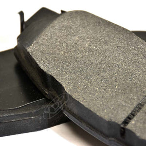BOSCH BP1333 QUIETCAST PREMIUM DISC BRAKE PADS (FRONT)