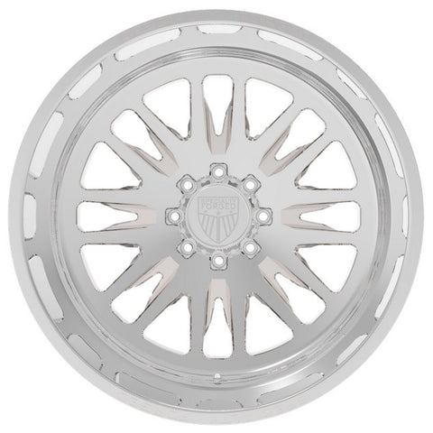Specialty Forged Wheels