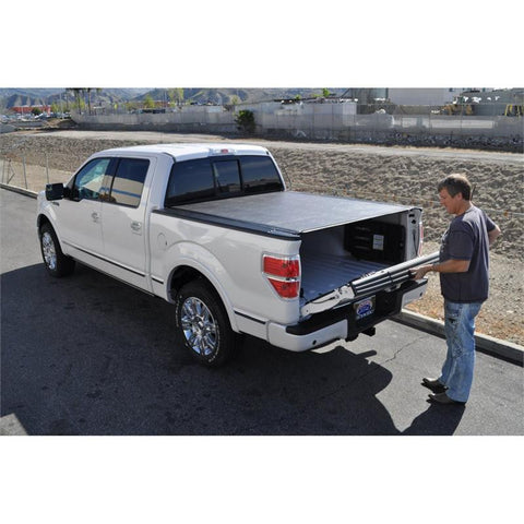 BAK Industries Roll-X Tonneau Cover