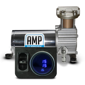 PACBRAKE HP10231 AMP DIGITAL PADDLE VALVE IN-CAB CONTROL KIT