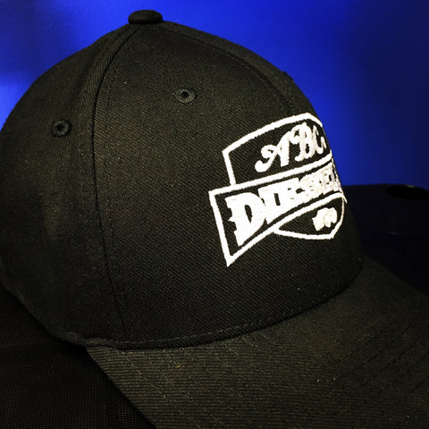 Black ABCDieselZ Hats