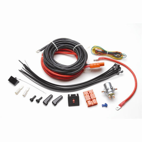 Mile Marker Rear Mount Electric Disconnect Kit 76-93-53000