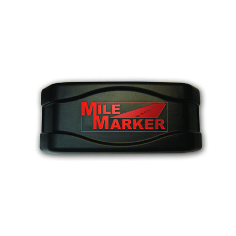 Mile Marker Roller Fairlead Cover 8402