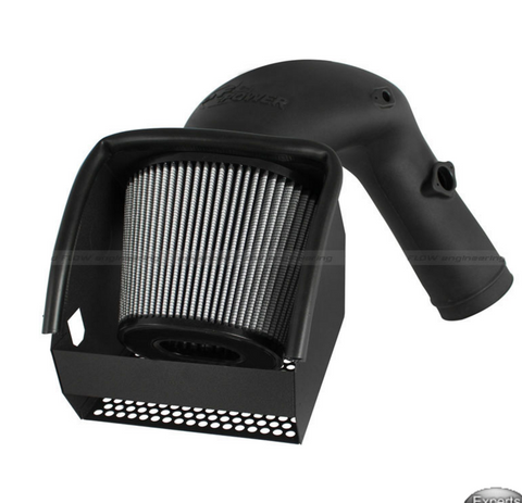 AFE 51-32412 PRO-DRY S STAGE 2 MAGNUM FORCE INTAKE SYSTEM