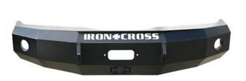 IRON CROSS 20-325-07/11 HD BASE FRONT BUMPER