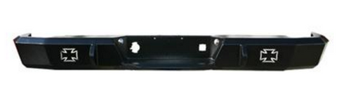 IRON CROSS 21-525-15 HD REAR BUMPER