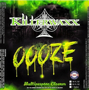 16.OZ KILLERWAXX OOOZE