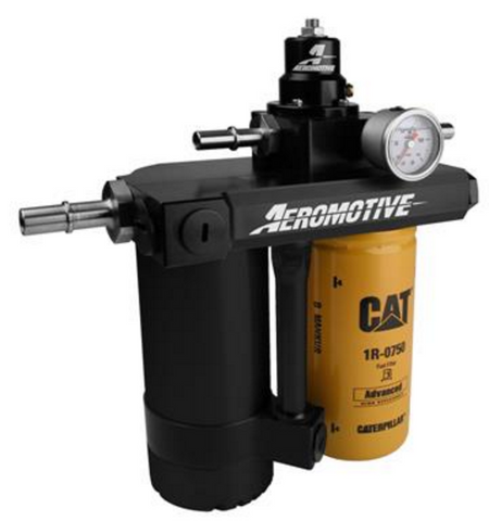 AEROMOTIVE 11806 230GPH FUEL PUMP (PUMP ONLY)