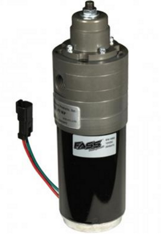 FASS FA C09 150G ADJUSTABLE 150GPH FUEL PUMP