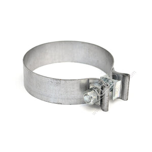 ACCUSEAL STAINLESS STEEL BAND CLAMPS