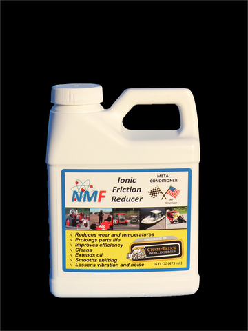 NMF Ionic Friction Reducer