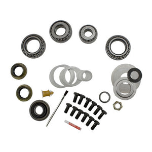 YUKON MASTER OVERHAUL KIT FOR FORD DANA SPICER 80