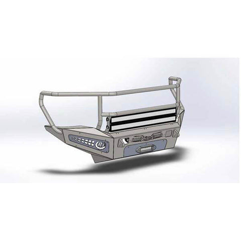 ADD F517325010103 Honey Badger Front Rancher Non-Winch Bumper