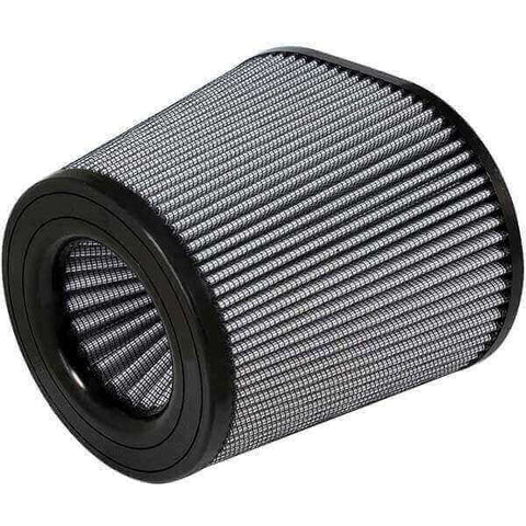 "AFE 21-91018 8"" Pro Dry S Replacement Air Filter"