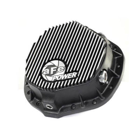 AFE 46-70012 Pro Series Differential Cover With Magnetic Fill Plug