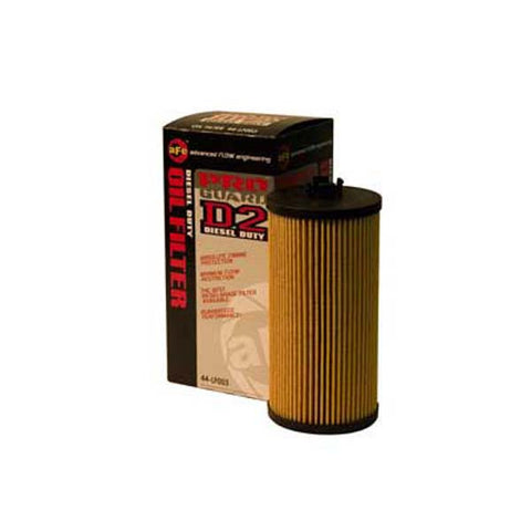 AFE Pro Guard D2 Oil Filter (Cartridge) 44-LF003
