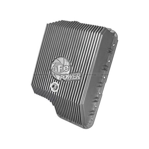 AFE 46-70120-1 Transmission Pan (Raw Finish)