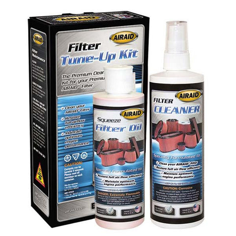 Airaid 790-550 Air Filter Tune-Up Kit - 1