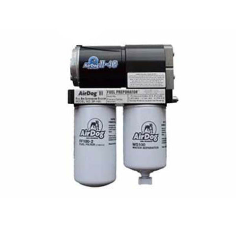 AirDog II-4G A6SPBD354 DF-100-4G Air/Fuel Separation System With In-Tank Pump