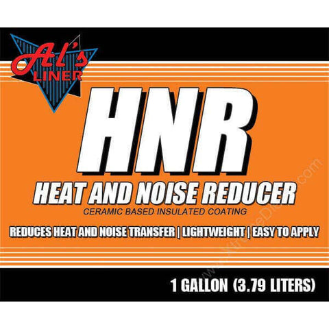 Al's Liner HNR Heat and Noise Reducer