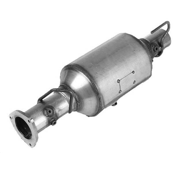 AP EXHAUST 649002 DIESEL PARTICULATE FILTER (DPF)