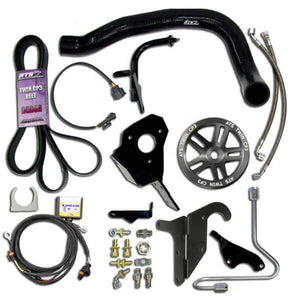 ATS 7018002290 Twin CP3 Installation Kit (Without Pump)