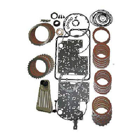 ATS 3139203278 Master Transmission Overhaul Kit