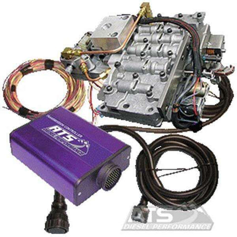 ATS 6019502104 SelectShift Stand Alone Transmission Controller
