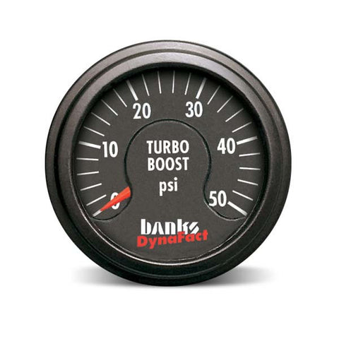 Banks Power DynaFact Boost Gauge 64051 - 1