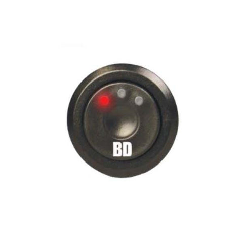 BD-Power 1057705 Throttle Sensitivity Switch - 1