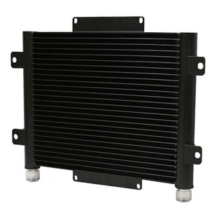 BD-Power 1300611-HX Xtruded Auxiliary Trans Cooler (Without Fan) Alternative View 1