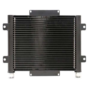 BD-Power 1300611-HX Xtruded Auxiliary Trans Cooler (Without Fan) Alternative View 2