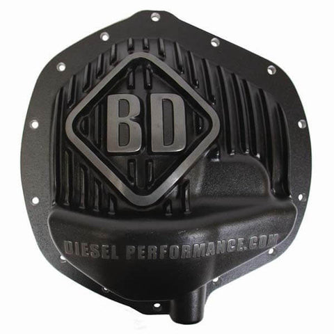 BD-Power 1061825 14-11.5 Differential Cover with Magnetic Drain Plug