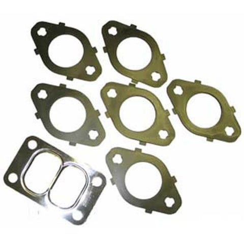 BD-Power 104598X Exhaust Manifold Gasket Set For Dodge Cummins