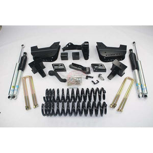 "Cognito CLKP-300406-BIL Stage 2 4"" Lift Kit w/ Bilstein Shocks"
