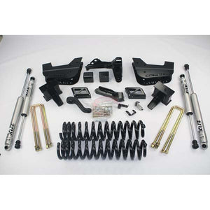 "Cognito CLKP-300408-FOX Stage 3 4"" Lift Kit w/ Fox Shocks"