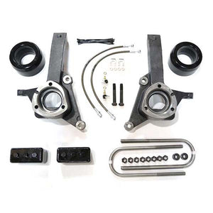 "CST Dodge Ram 6.5"" Lift Kit CSK-D23-5"