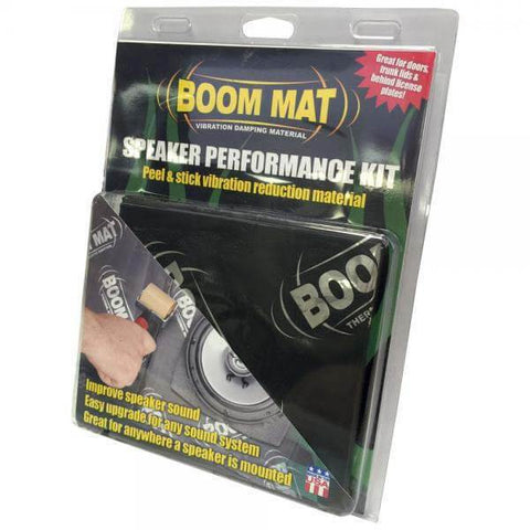 DEI 050199 Boom 2mm Mat Speaker Performance Kit