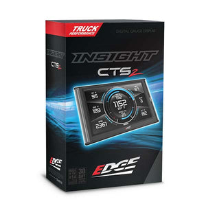 Edge Products 84130 Insight CTS2 - 1