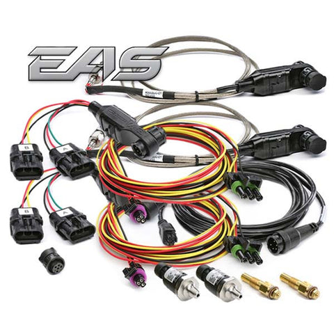 Edge Products 98618 EAS Data Logging Kit - 1