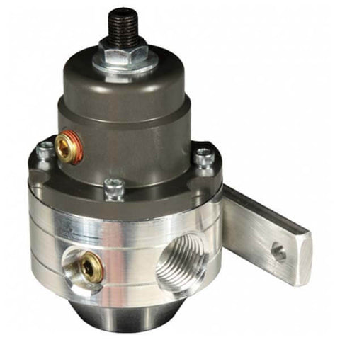FASS FPR-1001 Fuel Pressure Regulator For Gas & Diesel Applications