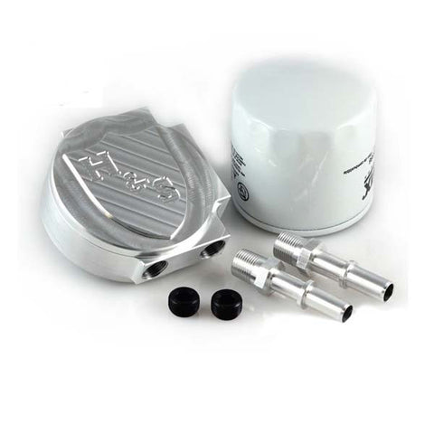 H&S Motorsports 121003 Fuel Filter Conversion - 1