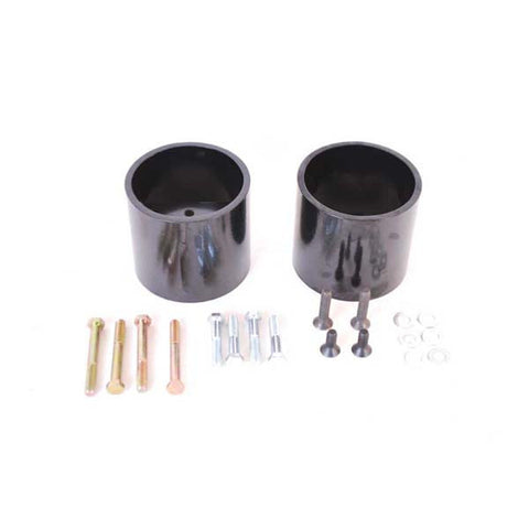 "Hellwig 4824 4"" Air Bag Lift Spacers"