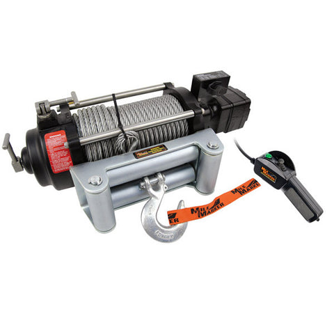 Mile Marker HI Series 10.5 Hydraulic Winch 75-50050C
